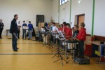 Groovy Drumband Workshop in Zwolle