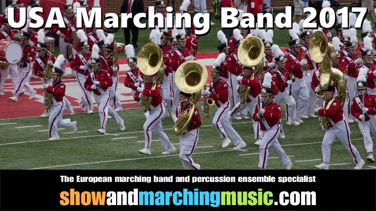 Marching Band 2017