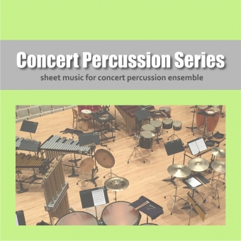 Concert Percussion Series