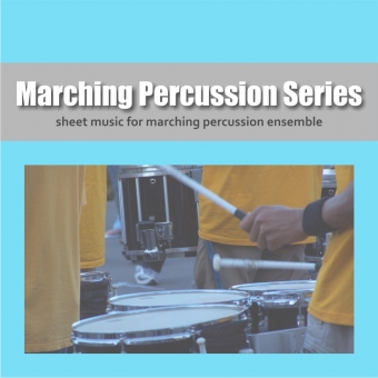 Marching Percussion Series