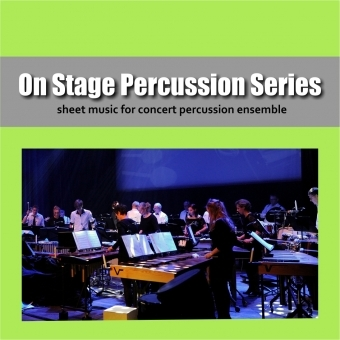 On Stage Percussion Series