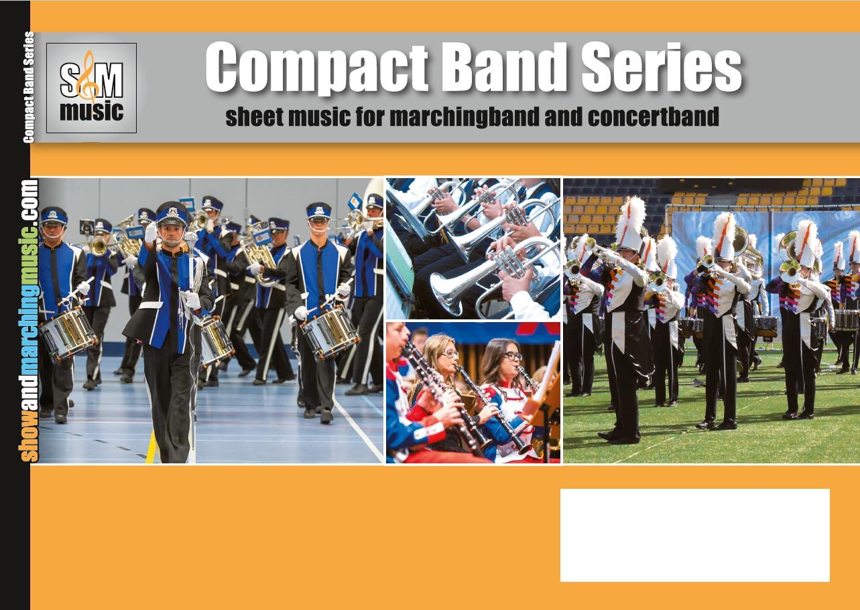 Free Compact Band Arrangement