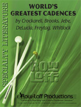| World\'s Greatest Cadences