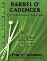 Barrel O\' Cadences