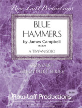Blue Hammers