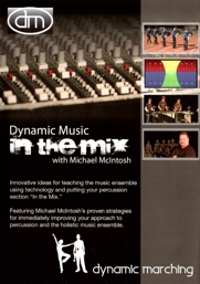 Dynamic Music - in the mix
