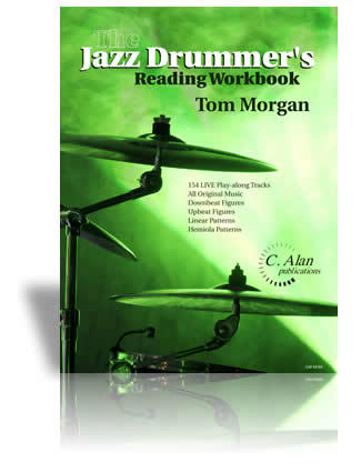 The Jazz Drummer\'s Reading Workbook