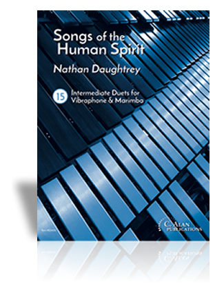 Songs of the Human Spirit (duet)