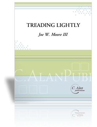 Treading Lightly (solo)