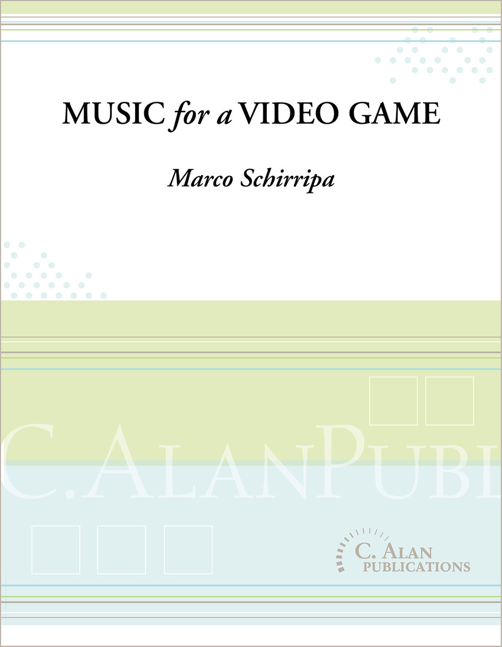 Music for a Video Game