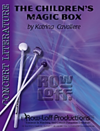 The Children's Magic Box