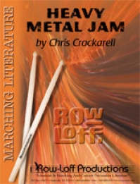 Heavy Metal Jam