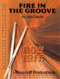 Fire In The Groove
