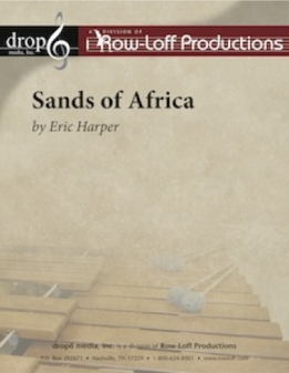 Sands of Africa