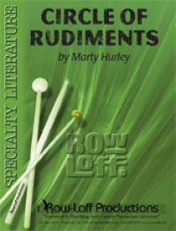 Circle Of Rudiments + CD