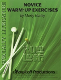 Novice Warm-Up Exercises