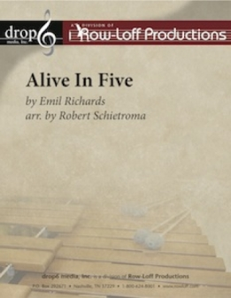 Alive In Five