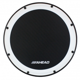 Practice Pad (14 inch) with Snare Sound
