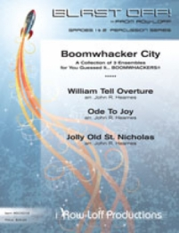 | Boomwhacker® City