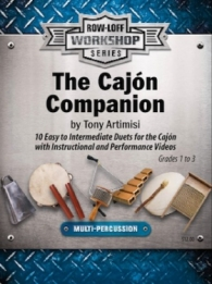 The Cajón Companion