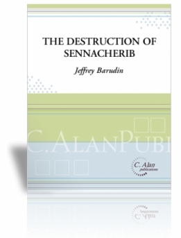 The Destruction of Sennacherib