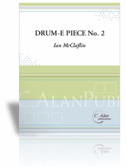 Drum-e Piece No. 2 (duet)