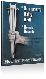 The Drummer\'s Daily Drill