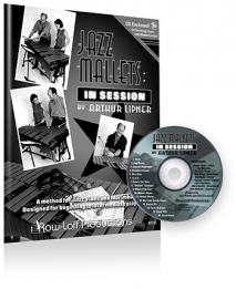 Jazz Mallets: In Session + CD