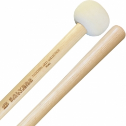 Marching bass drum mallets (M)