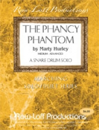 Phancy Phantom, The