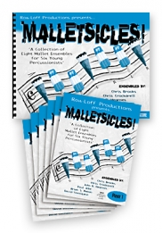 Malletsicles