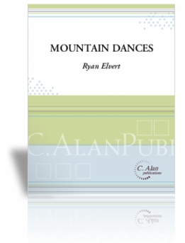 Mountain Dances (duet)