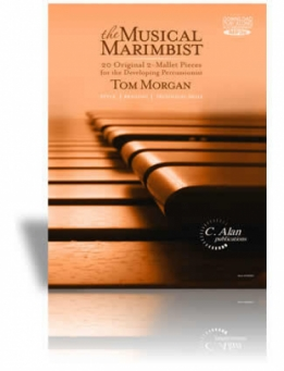 The Musical Marimbist