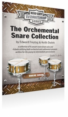 The Orchemental Snare Collection
