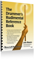Rudimental Reference Book