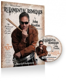 Rudimental Remedies + DVD