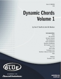 Dynamic Chords Volume #1