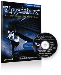 Ziggadabuzz incl CD