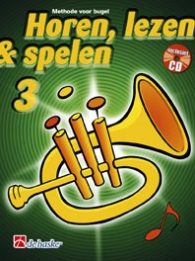 Look, listen & learn 3 - Flugelhorn