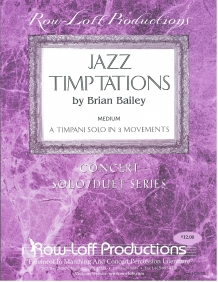 Jazz Timptations