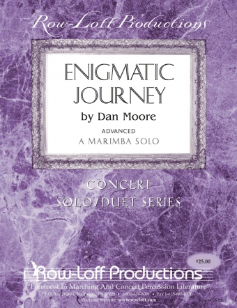 Enigmatic Journey - Solo