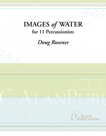 Images of Water