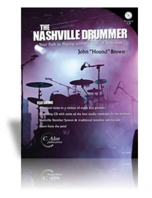 The Nashville Drummer
