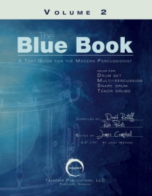 The Blue Book - Volume 2