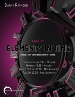 Elements in Time, Groovy
