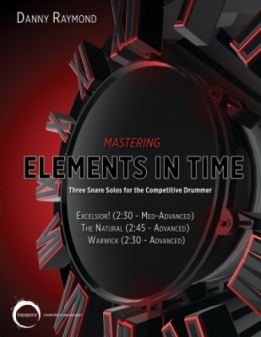Elements in Time, Mastering