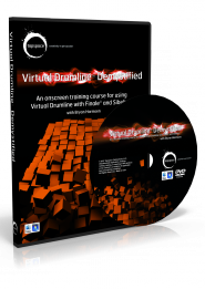 Virtual Drumline Demystified DVD