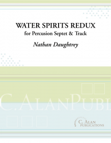 Water Spirits Redux
