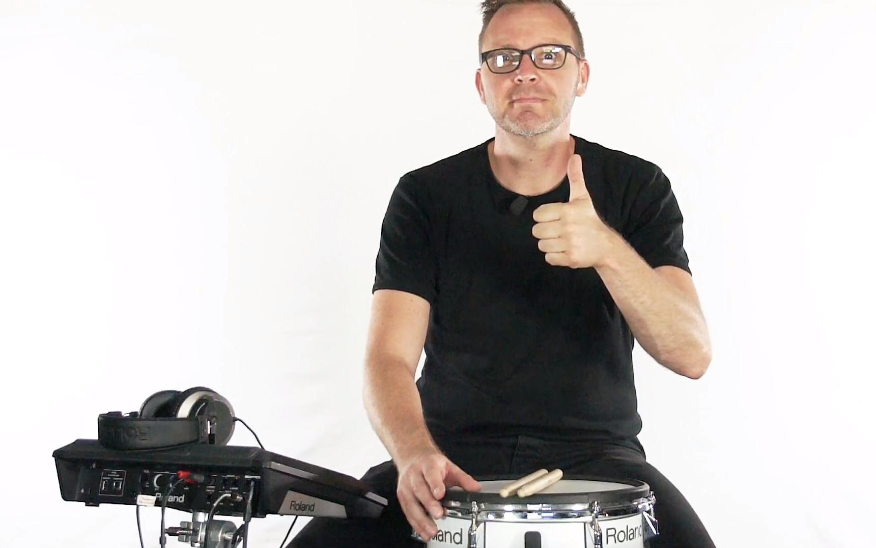 snare drum zomer techniek workshop 11 augustus 2020 zwolle