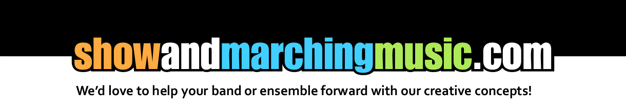 We would love to help your band or ensemble forward with our creative concepts!